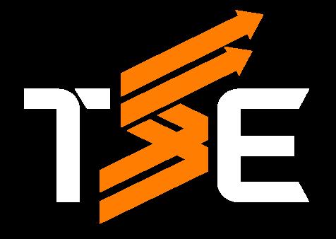 Top SEO Expertz White Logo for Footer